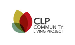 Community Living Project logo